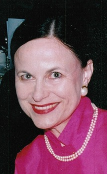 Christine Liddy